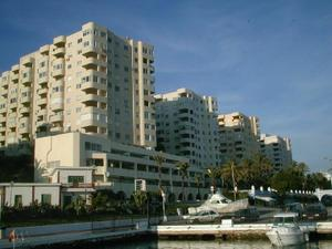Venta Vivienda Apartamento puerto de estepona