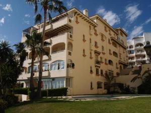 Apartamento en Venta en Estepona Centro - Puerto - Plaza de Toro, Playa del Cristo / Estepona Centro