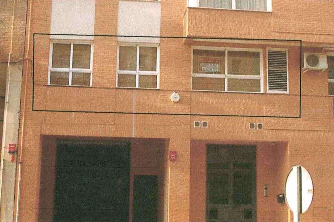 Oficina  Vila-real ,av. castelló. Despacho en zona centro de vila-real