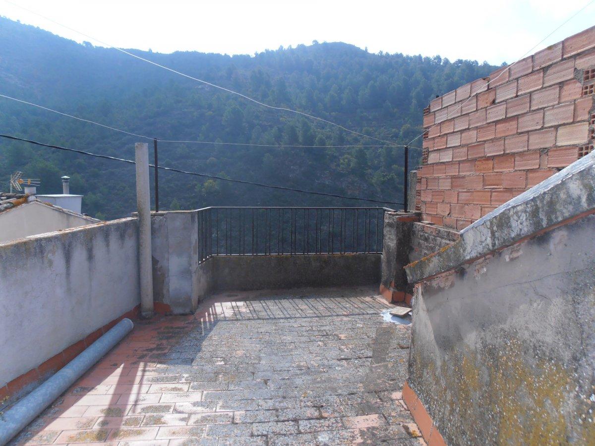 Casa  Alfondeguilla ,este. Casa de pueblo en Alfondeguilla