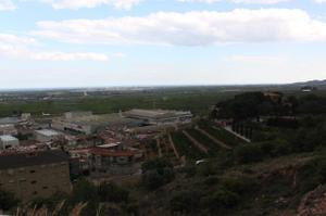 Terreno en Venta en Santa Bárbara, C13 / La Vilavella