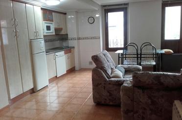 Apartamento en venta en Ezcaray
