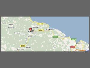 Terreno en Venta en ( Vizcaya ) - Con Posibilidad de Construir / Berriatua