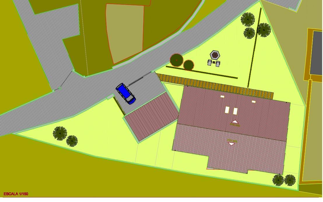 Terreno Urbanizable en venta en  Vitoria-gasteiz