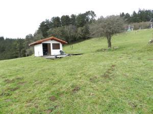 Terreno en Venta en Terreno de 16.500 M2 con Txabola / Markina-Xemein