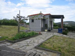 Venta Terreno Terreno Urbanizable urduliz (parcela con agua potable y luz)