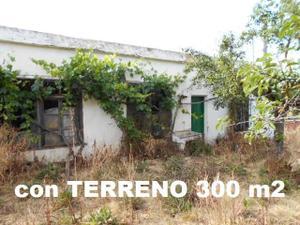 Chalet en Venta en Cercanias a Haro, Casita de Campo (Con Luz y Agua) Con Terreno 300 M2 / Herramélluri