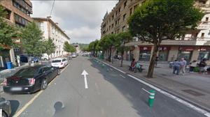 Piso en Compartir en Hernani, Centrico, Calle Urbieta / Hernani