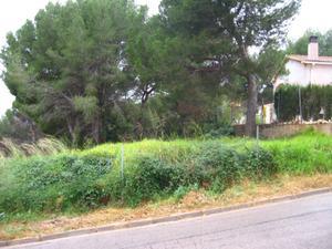 Terreno Urbanizable en Venta en Calafell ,calafell Park / Calafell