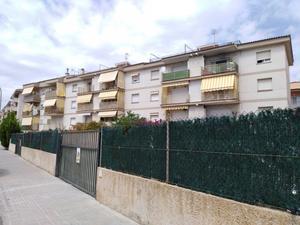 Flats to buy at España