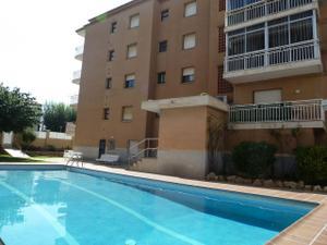 Apartamento en Venta en Garrotxa / Calafell