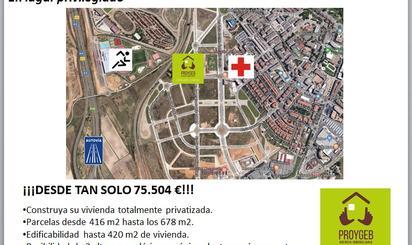 Grundstuck zum verkauf in Mérida