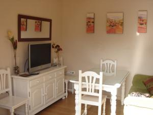 Alquiler Vivienda Apartamento zona magdalena