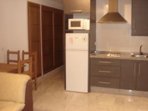 Alquiler Vivienda Apartamento la magdalena