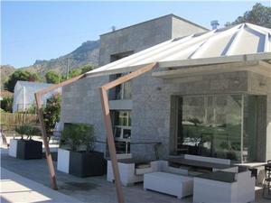 Alquiler Vivienda Casa-Chalet vega alta - blanca