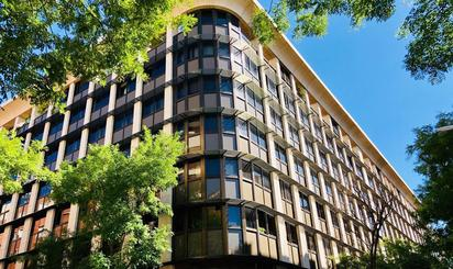 Apartamentos en venta con parking en Salamanca, Madrid Capital