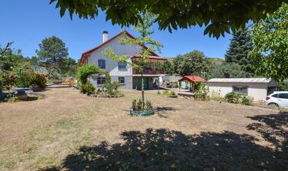 Casa o chalet en venta en Los Balagos, Becerril de la Sierra