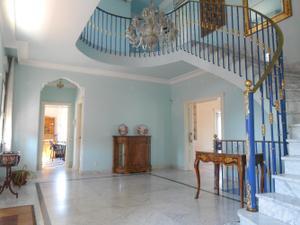 Alquiler Vivienda Casa-Chalet marsil, 109