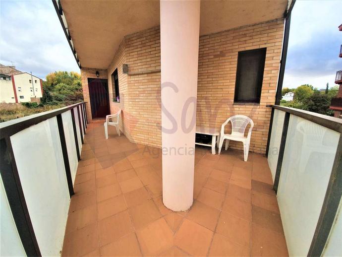 Foto 1 de Apartamento en Camino del Molino Alberite