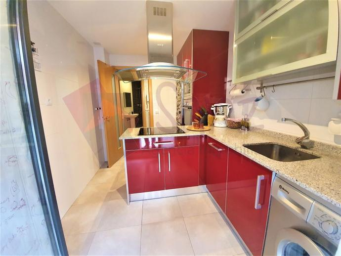 Foto 2 de Apartamento en Camino del Molino Alberite