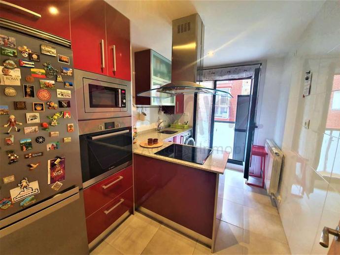Foto 3 de Apartamento en Camino del Molino Alberite