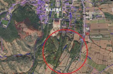 Terreno en venta en Paseo San Julián, Nájera