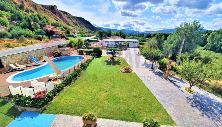 Foto 1 de Casa o chalet en venta en Lr-255 Alberite, La Rioja