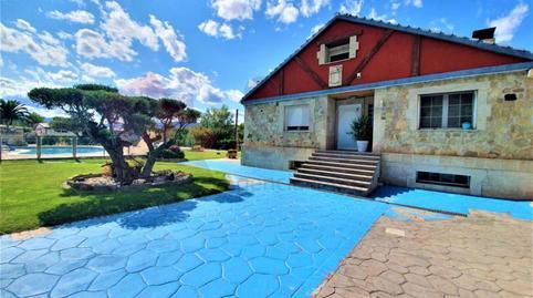Foto 5 de Casa o chalet en venta en Lr-255 Alberite, La Rioja