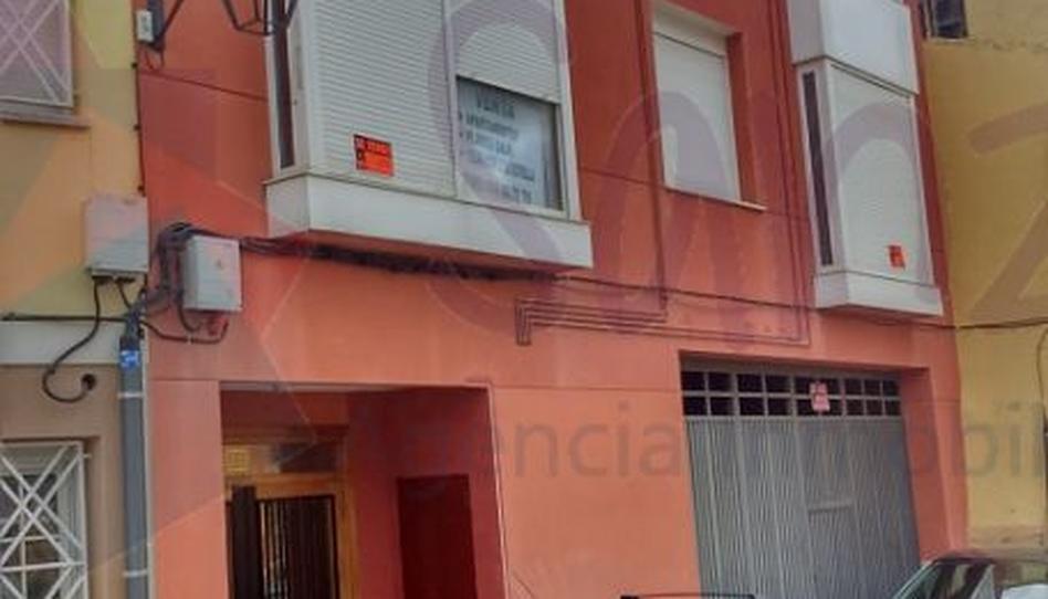 Foto 1 de Edificio en venta en Calle las Navas Calahorra, La Rioja