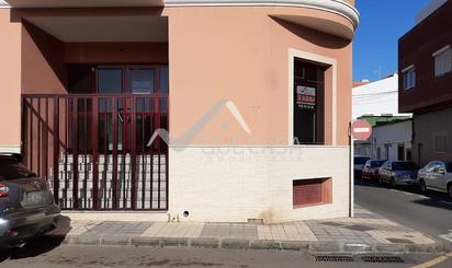 Local de alquiler en Burrero