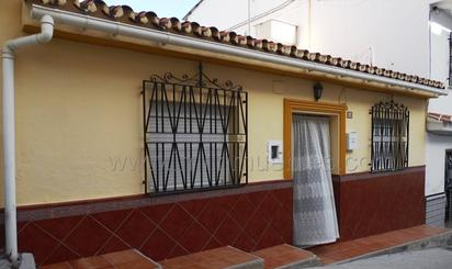 Chalets zum verkauf in La Axarquía