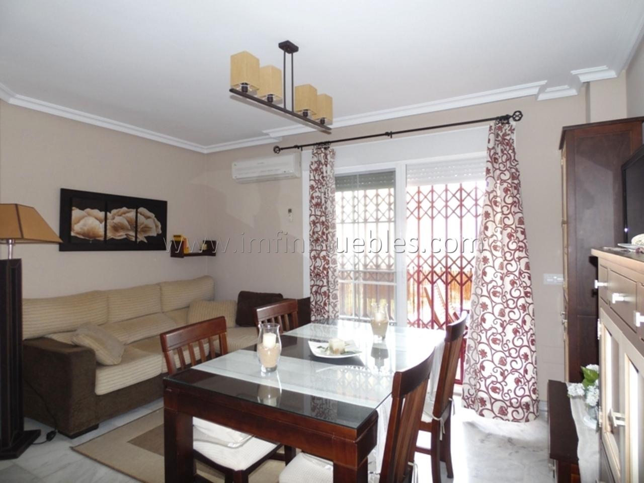 Apartamento en venta en Algarrobo