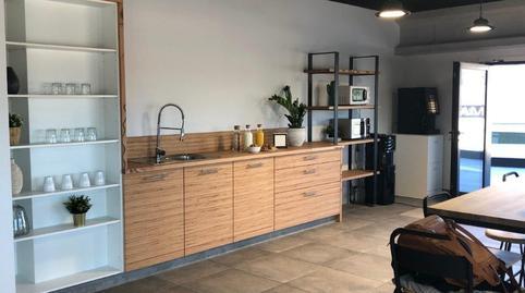 Foto 3 de Oficina de alquiler en Telva Cambre , A Coruña