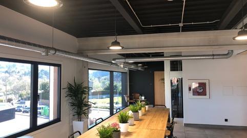 Foto 5 de Oficina de alquiler en Telva Cambre , A Coruña