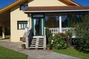 Casa o chalet de alquiler en Cambre