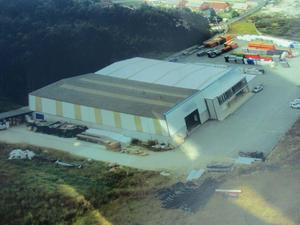 Alquiler Local comercial Nave Industrial carballo