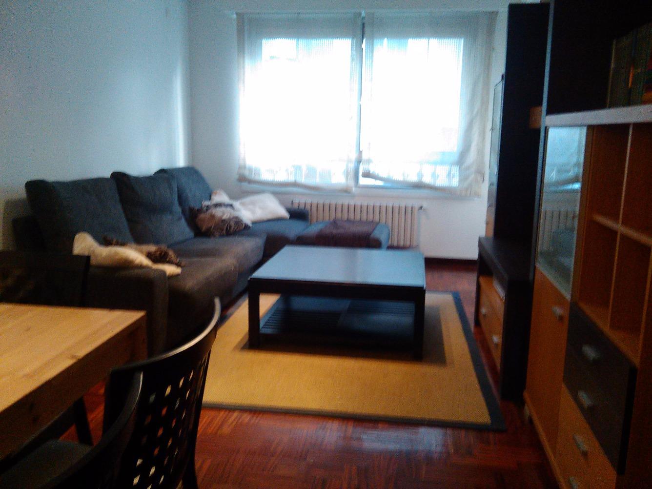 Pisos en alquiler pisos de 3 hab en ourense centro de - Alquiler pisos baratos ourense ...