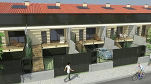 Casa adosada en Venta en A Merca / A Merca