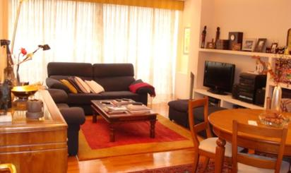 Viviendas de alquiler en Ourense Capital