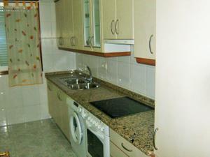 Piso en Alquiler en Ourense - Ourense Capital - Puente / San Rosendo