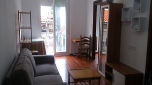 Apartamento en Alquiler en Ourense Capital - Casco Viejo / Casco Viejo