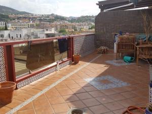 Ático en Venta en Beiro - Pajaritos - Plaza de Toros / Beiro