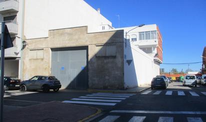 Residencial en venta en Jacinto Benavente, La Pobla de Farnals