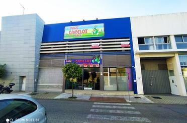 Industrial buildings for sale in Casco Antiguo