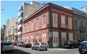 Piso en Venta en Centro - Arenales - Lugo - Avda. Marítima / Centro