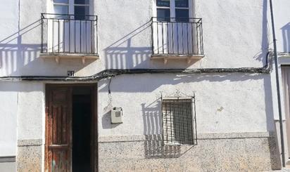 Casa adosada en venta en Calle Campillos, 51, Sierra de Yeguas