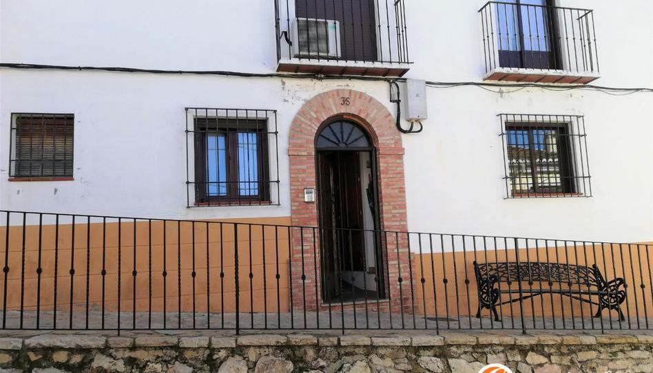 Foto 1 de Piso en venta en Calle Santo Domingo Archidona, Málaga