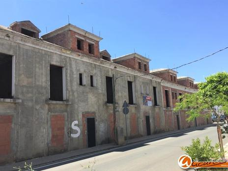 Building for sale at Comarca de Antequera