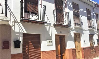 Casa adosada en venta en Calle Pablo Ruíz Picasso, 18, Villanueva del Trabuco