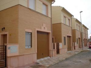 Casa adosada en Venta en Pozo de Los Bueyes / Campillos